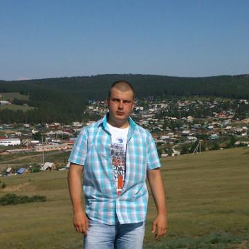 Ilya, 27, Barnaul, Russia