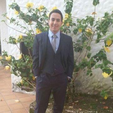 Daniel Fuentes, 31, Miami, United States
