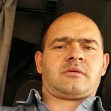 Nicolae Popescu, 41, Valencia, Spain