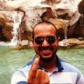 Abdullah Al-Abbadi, 32, Dubai, United Arab Emirates
