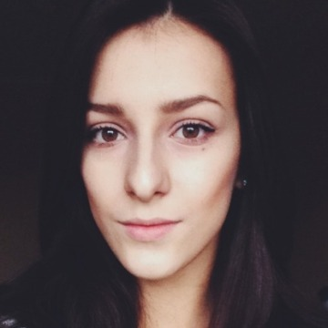 Alina, 20, Prague, Czech Republic