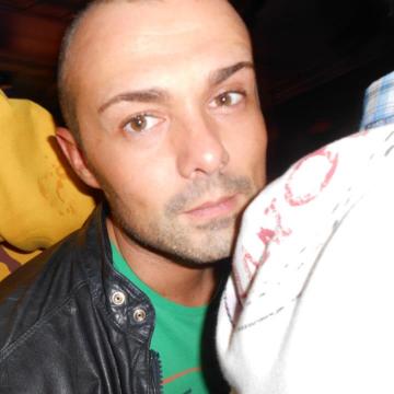 daniele, 38, Reggio Emilia, Italy