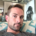 Dan Tyler , 32, Jonesboro, United States