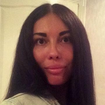 Alina, 27, Perm, Russia