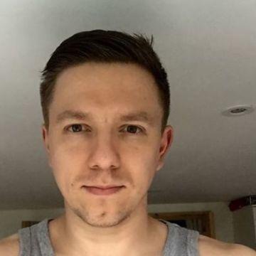 Aleksandr Suvorov, 31, London, United Kingdom