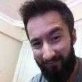 Ahmet Faruk Yılmaz, 25, Bursa, Turkey