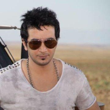 Adam adam, 33, Sulaimania, Iraq