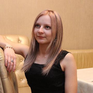 Татьяна Карташова, 26,