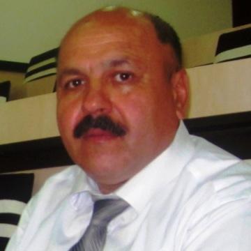 ilham, 53, Baku, Azerbaijan