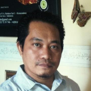 Sutan pangeran, 37, Jakarta, Indonesia