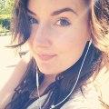 Marina Anufrieva, 24, Moscow, Russia
