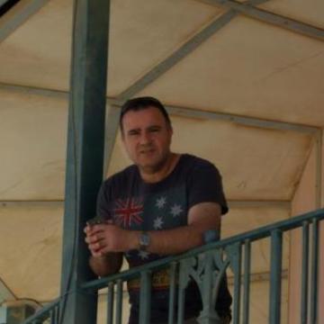 yair, 47, Tel-Aviv, Israel