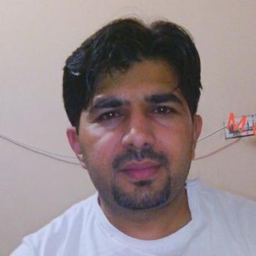 Qaisar Ali, 31, Lahore, Pakistan