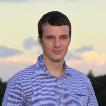 Kirill, 31, Sydney, Australia