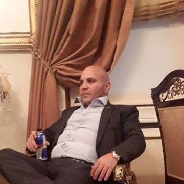 Mehmet Menderes Üçpınarlar, 31, Ankara, Turkey