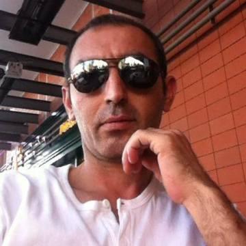 Chetaw Irfan Çankır, 38, Ankara, Turkey