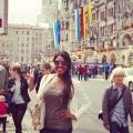 Nardjeine , 26, Milano, Italy