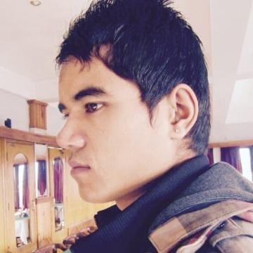 Rahul, 26, Ha'il, Saudi Arabia