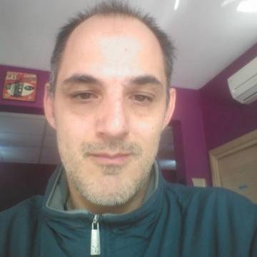 Luca Giaconia, 42, Catania, Italy