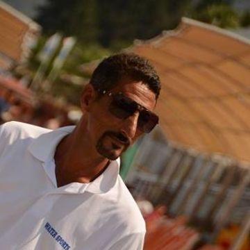Abdulkadır Demır, 38, Istanbul, Turkey