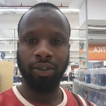 Anas Abdullah Fagge, 31, Rimini, Italy