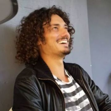 Gabriel Ramon, 32, Tursi, Italy