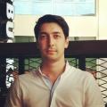 Latif, 29, Istanbul, Turkey
