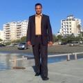 Ahmad Alex, 30, Nicosia, Cyprus