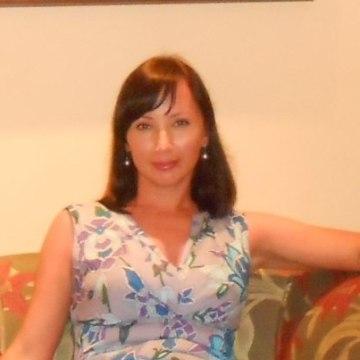 TATIANA, 43, Moscow, Russia