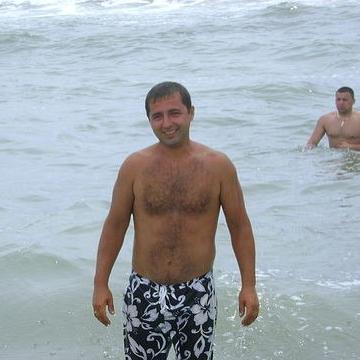 Daniel Blagodarenco, 37, Bruxelles, Belgium