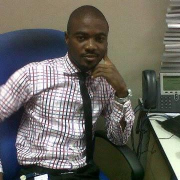 balogun oyewumi atilola, 32, Ibadan, Nigeria