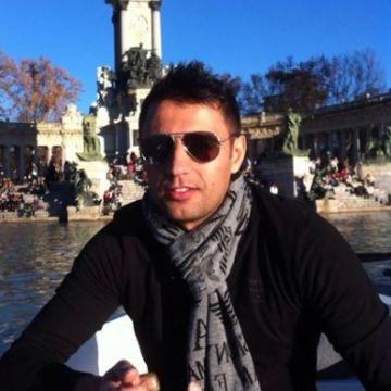 Rayco LP, 37, Gandia, Spain