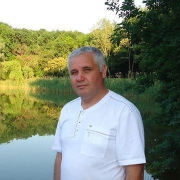 Iurie Zubic, 52, Chimishliya, Moldova