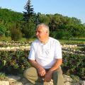 Iurie Zubic, 53, Chimishliya, Moldova