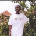 Ndagijje Alex, 26, Kampala, Uganda