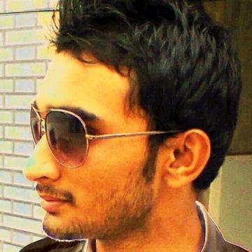 Arshad, 20, Karachi, Pakistan