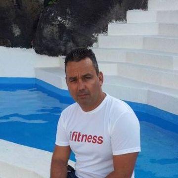 Guillermo Rodríguez Arteaga, 46, Santa Cruz De Tenerife, Spain
