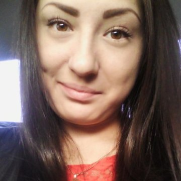 Kseniya, 21, Ulyanovsk, Russia