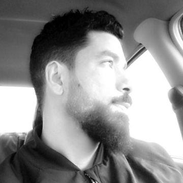 Essam Safar, 35, Tripoli, Libya
