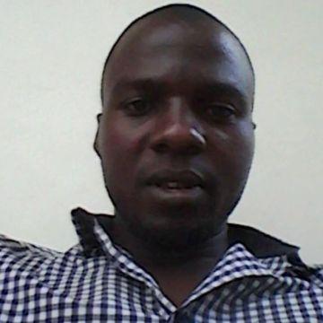 polly plica, 31, Kampala, Uganda