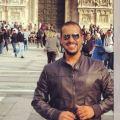 Abdullah, 32, Amman, Jordan