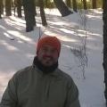 Daniel, 43, Collado-villalba, Spain