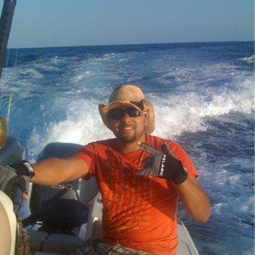 carlos adame, 37, Tijuana, Mexico