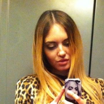 Екатерина, 21, Moscow, Russia