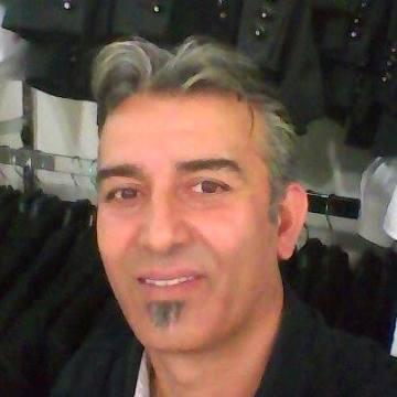 nurettin, 43, Izmir, Turkey