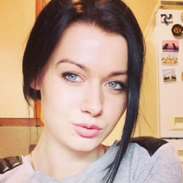 Кристина, 22, Moscow, Russia