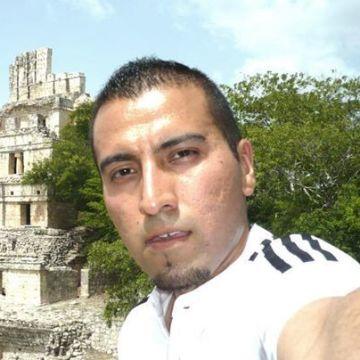 Miguel Angel Andrade, 30, Mexico, Mexico
