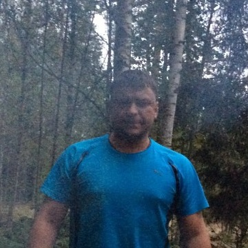 Vladimir , 40, Russian Mission, United States