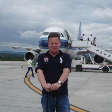 Mark Bruce, 49, Providence, United States