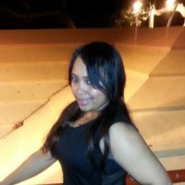 emy, 34, Santo Domingo, Dominican Republic